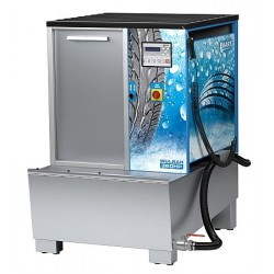 Umývačka kolies WULKAN 360HP s ohrevom vody