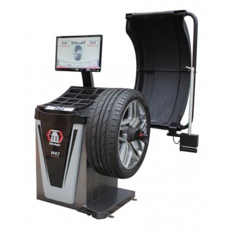 ATH W62 LCD 3D